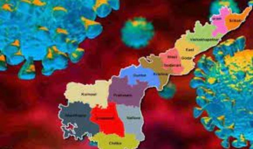 AP Corona Cases : ఏపీలో మళ్లీ పెరిగిన కరోనా కేసులు, మరణాలు