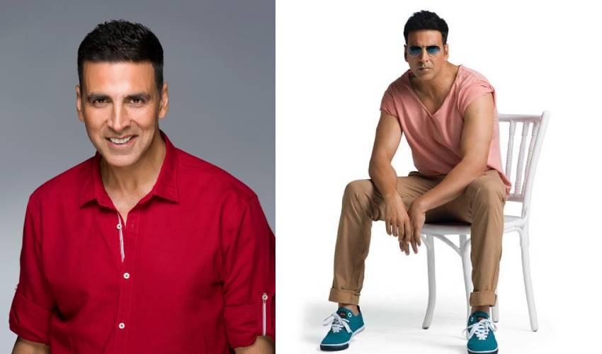 Akshay Kumar : ఈ స్పీడేంటి బాబు.. 'ఖిలాడి' పది సినిమాలు లైన్లో పెట్టాడుగా..!