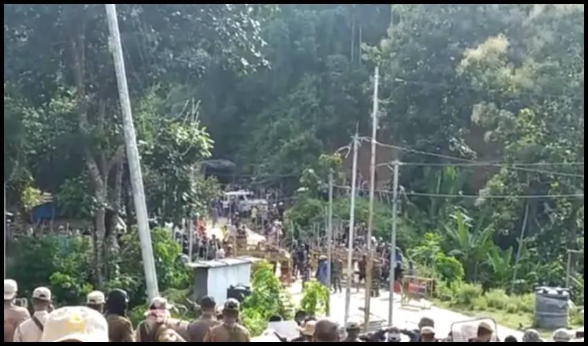Assam-Mizoram Border Dispute : అసోం, మిజోరం బోర్డర్లో టెన్షన్.. 6 పోలీసులు మృతి