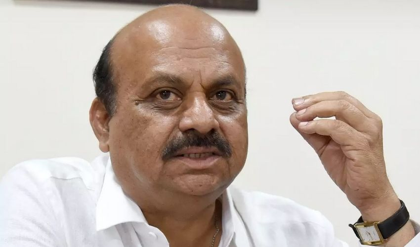 Basavaraj Bommai: రేపు మధ్యాహ్నం ముఖ్యమంత్రిగా ప్రమాణస్వీకారం
