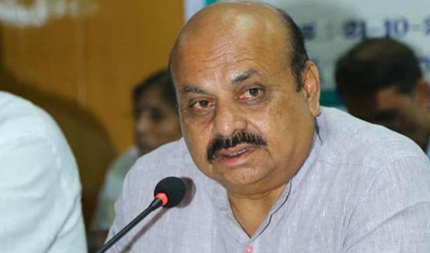 Karnataka CM: నేడే బొమ్మై ప్రమాణస్వీకారం.. 8నెలలే ముఖ్యమంత్రిగా బొమ్మై తండ్రి.. ఎందుకంటే?