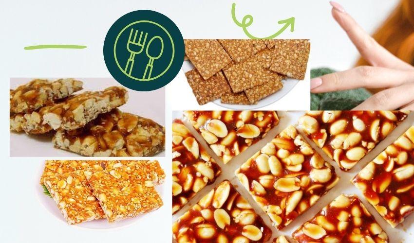 Chikki : చక్కని ఫలారం, చిక్కీలతో అస్తమా, ఎసిడిటీకి చెక్