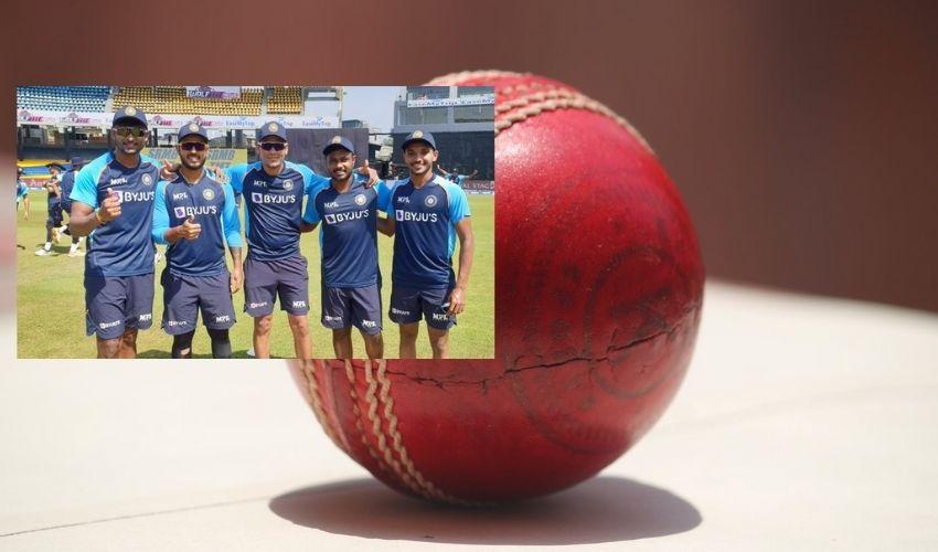 IND vs SL : వన్డేలో ఐదుగురు ప్లేయర్స్కు ఛాన్స్