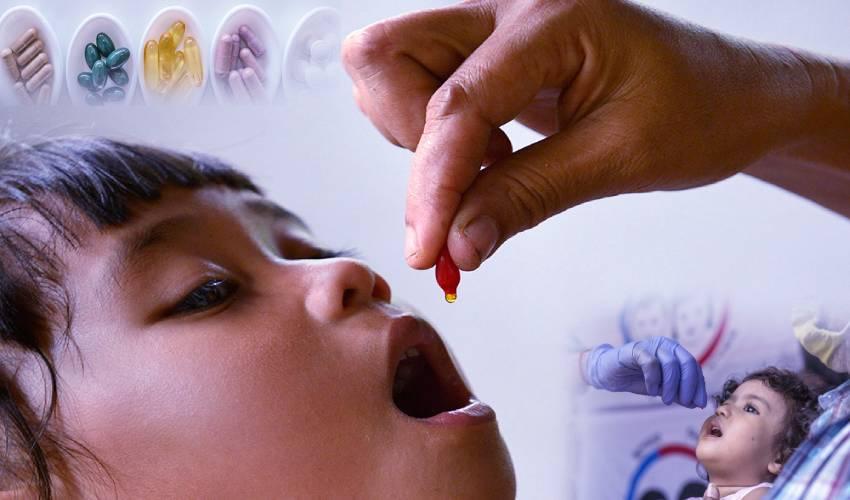 Multivitamin For Children : మీ పిల్లలకు మల్టీ విటమిన్ ట్యాబ్లెట్లు ఇస్తున్నారా? తస్మాత్ జాగ్రత్త!