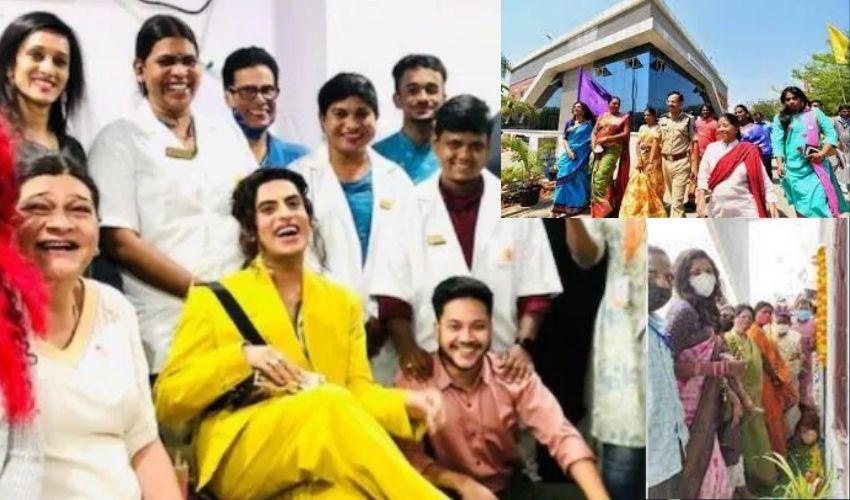 Transgenders Clinics : ట్రాన్స్జెండర్ల కోసం ప్రత్యేక ఆస్పత్రులు..దేశంలోనే మొదటిసారి
