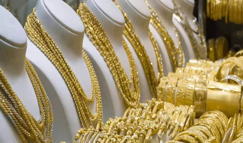 Gold Price : భారీగా తగ్గిన బంగారం, వెండి ధరలు