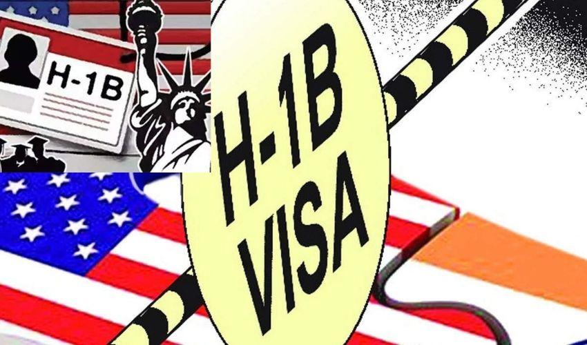 H1B Visas : భారత టెక్కీలకు ఊరట..మరో రౌండ్ లో H1B వీసాలు