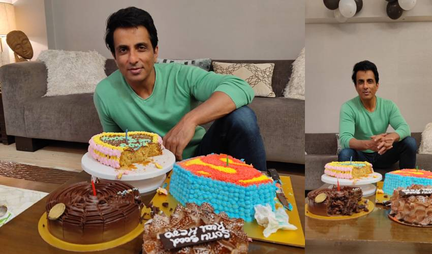 Happy Birthday Sonu Sood