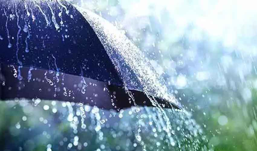Heavy Rains : వానలే వానలు.. తెలుగు రాష్ట్రాల్లో జోరు వర్షాలు… పొంగిపొర్లుతన్న వాగులు, వంకలు