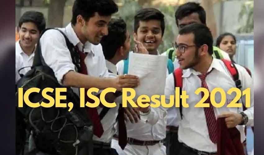 ICSE, ISC Results : విద్యార్థులకు అలర్ట్.. 10, 12వ తరగతి పరీక్షల ఫలితాలు విడుదల