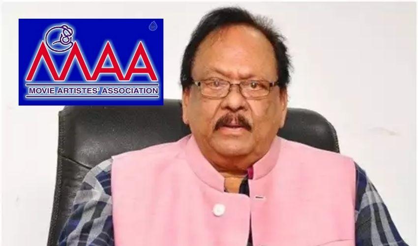 MAA Elections: 'మా' ఎన్నికల్లో మరో ట్విస్ట్.. రెబల్ స్టార్కు లేఖలు
