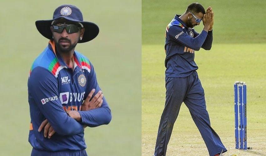 Krunal Pandya: భారత జట్టులో 8మందిని కలిసిన పాండ్యా.. మ్యాచ్లు జరిగేనా?