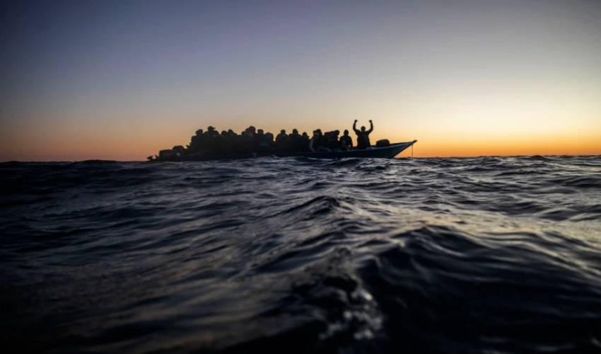 Libya Boat Accident : ఘోర పడవ ప్రమాదం.. 57 మంది మృతి!