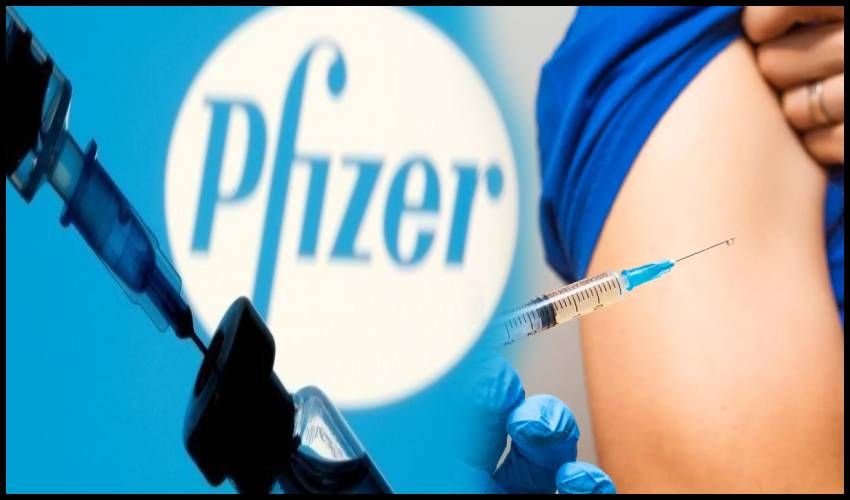 Pfizer Doses Antibodies : ఫైజర్ డోసుల మధ్య 8 వారాల గ్యాప్.. అధిక స్థాయిలో యాంటీబాడీలు!