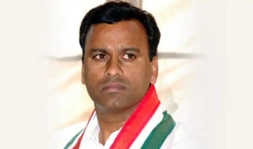 MLA Rajagopal Reddy : కాంగ్రెస్ ఎమ్మెల్యే కోమటిరెడ్డి రాజగోపాల్ రెడ్డిపై కేసు నమోదు
