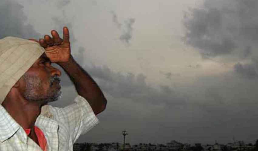 Monsoon : రుతుపవనాలు ఎందుకు నిలిచిపోయాయి? వ్యవసాయం, ఎకానమీపై ఎలాంటి ప్రభావం పడనుంది?