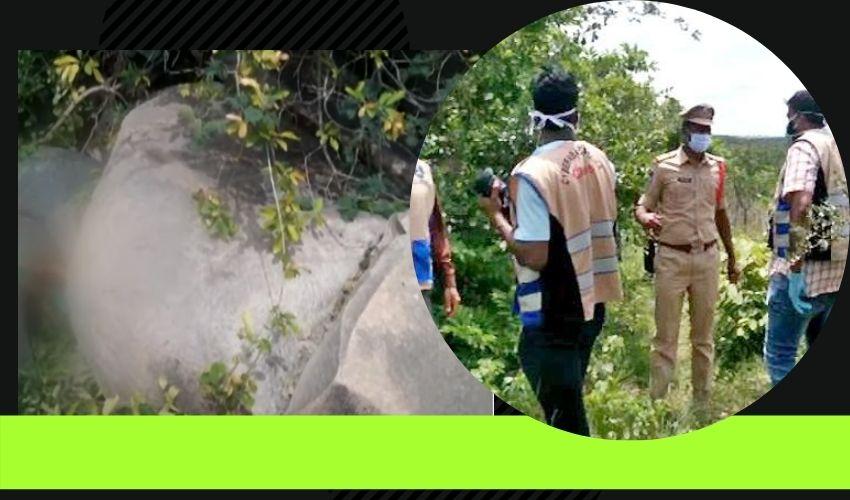 Dundigal : భార్య 11 మందిని చంపితే…భర్త 8 మందిని హత్య చేశాడు