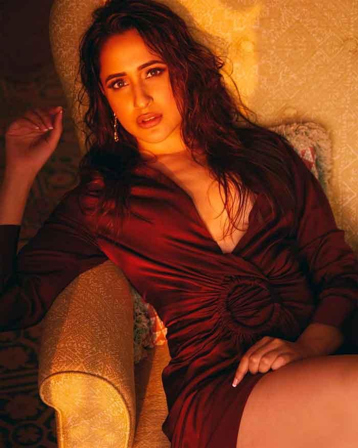 Pragya Jaiswal Hot Pics Viral (1)
