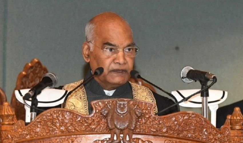 Opposition Parties : వ్యవసాయ చట్టాలు, పెగాసస్ వివాదంపై రాష్ట్రపతికి విపక్షాల లేఖ