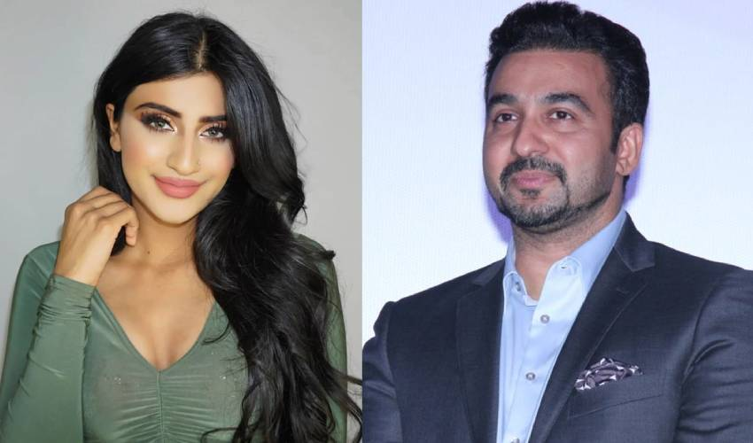 Puneet Kaur : రాజ్ కుంద్రాపై పునీత్ కౌర్ ఆరోపణలు..