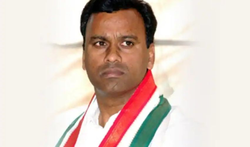 MLA Rajagopal Reddy : ఈటలకు మద్దతు తెలిపిన కాంగ్రెస్ ఎమ్మెల్యే