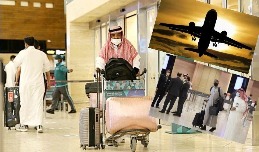 Saudi Arabia : భారత్ సహా ఆ దేశాలకు వెళితే కఠిన చర్యలు : ప్రజల్ని హెచ్చరించిన  సౌదీ సర్కార్