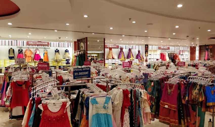 South India Shopping Mall : సంతలో కంటే ఎక్కువమంది జనాలు.. సౌతిండియా షాపింగ్ మాల్కు జరిమానా