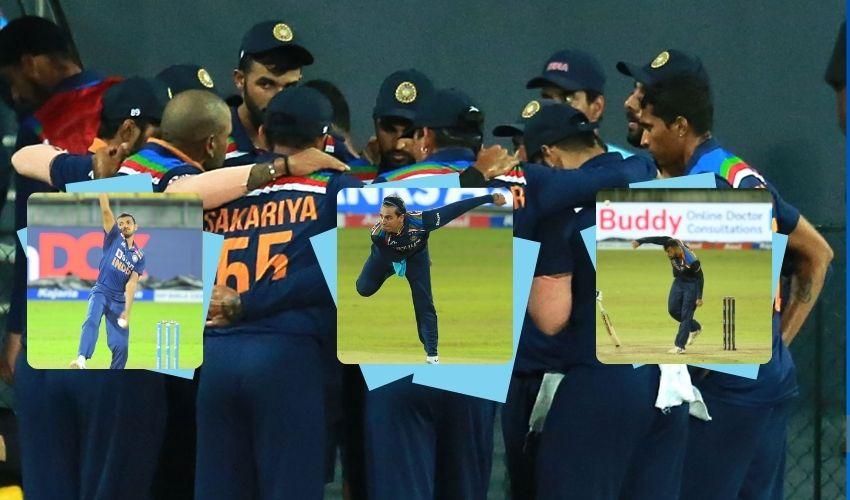 SL vs IND : లంక విక్టరీ, భారత్పై 4 వికెట్ల తేడాతో శ్రీలంక గెలుపు..సిరీస్ 1-1తో సమం
