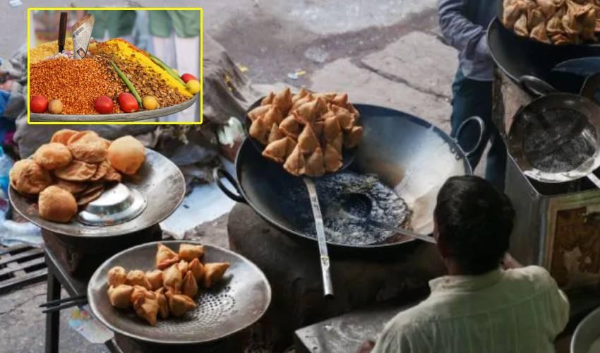 Street Vendors : వీధి వ్యాపారం చేస్తూ కోట్లు సంపాదించారు.