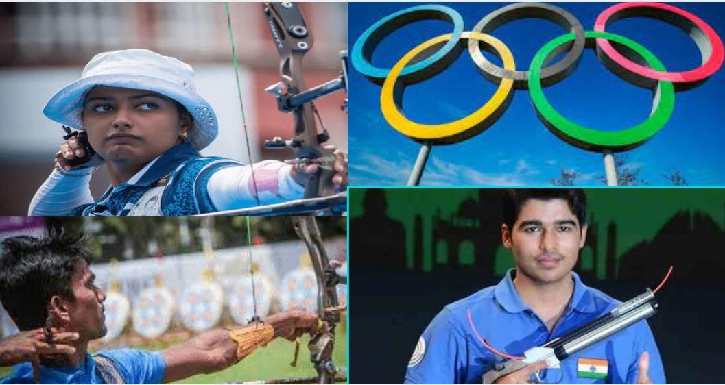 Tokyo Olympics : ఆర్చరీలో విభాగంలో క్వార్టర్ ఫైనల్,ఎయిర్ పిస్టల్ లో ఫైనల్ కు భారత్ క్రీడాకారులు