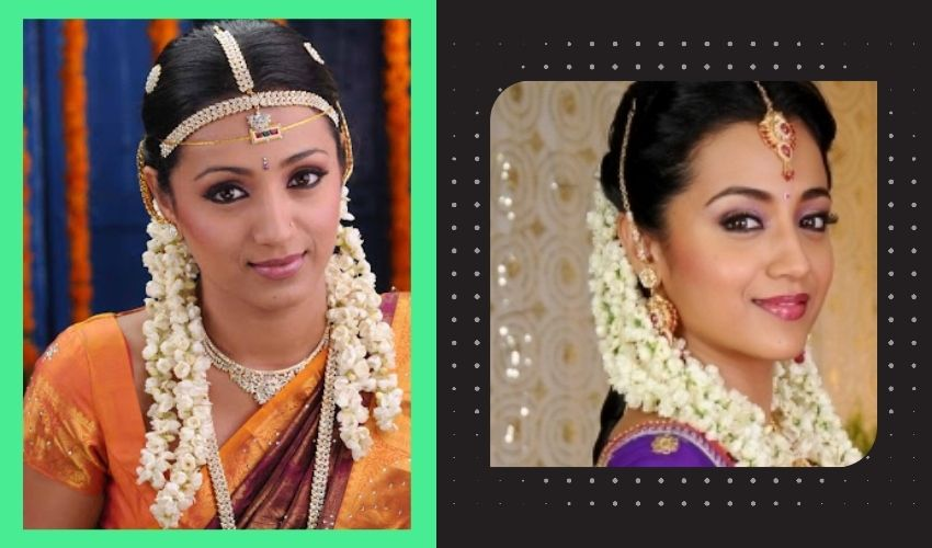Trisha Marriage : త్రిష పెళ్లి..క్లారిటీ ఇచ్చిన పీఆర్ టీమ్