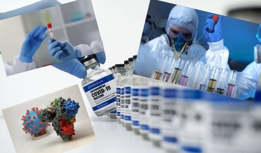 Warm Vaccine : కరోనాపై మరో బ్రహ్మాస్త్రం..ఉష్ణ టీకా ట్రయల్స్లో మంచి ఫలితాలు