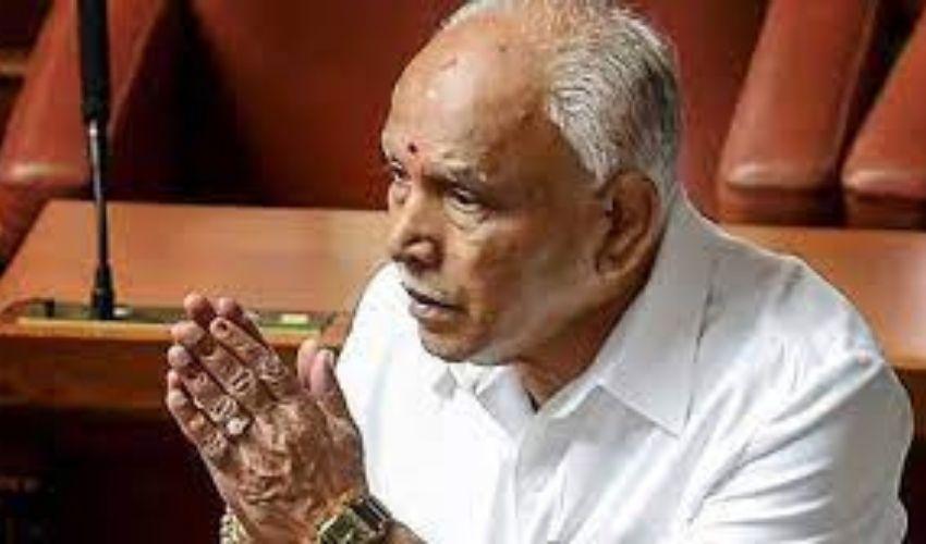 Karnataka CM : కర్ణాటకకు కొత్త సీఎం..రాజీనామా సంకేతాలిచ్చిన యడియూరప్ప!
