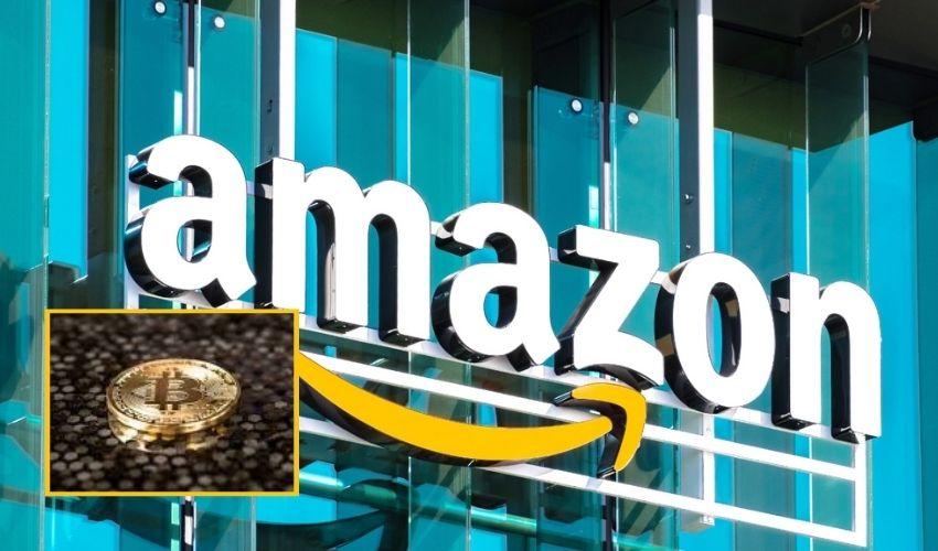 Amazon – Bitcoin Payments: బిట్కాయిన్ పేమెంట్స్ ఊసేలేదు – అమెజాన్