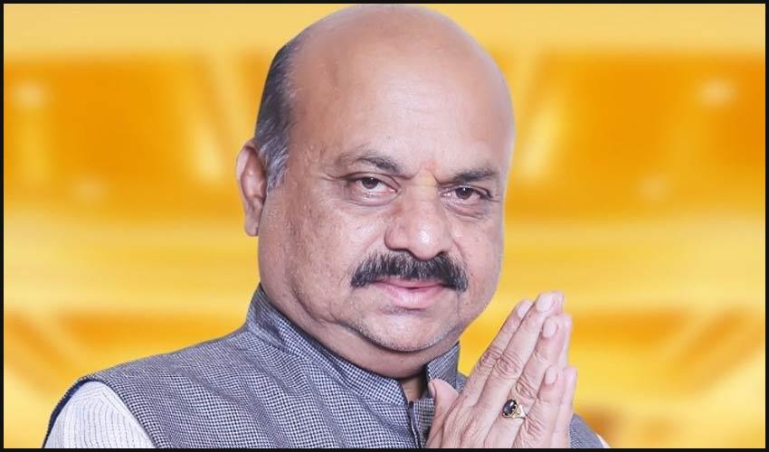 Basavaraj Bommai: కర్నాటక కొత్త ముఖ్యమంత్రిగా బసవరాజు బొమ్మై