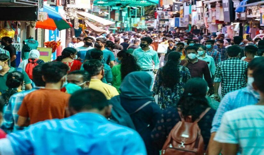 Covid Cases In Kerala : కేరళలో వరుసగా నాలుగో రోజూ 20వేలకు పైగా కోవిడ్ కేసులు