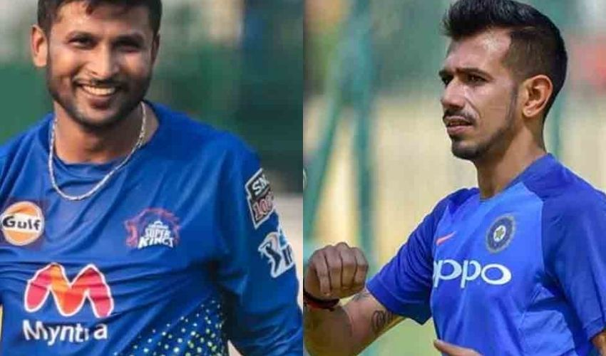 Indian Cricketers Corona : మరో ఇద్దరు టీమిండియా క్రికెటర్లకు కరోనా