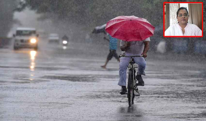 Heavy Rain Fall : అల్పపీడన ప్రభావంతో ఏపీలో భారీ వర్షాలు
