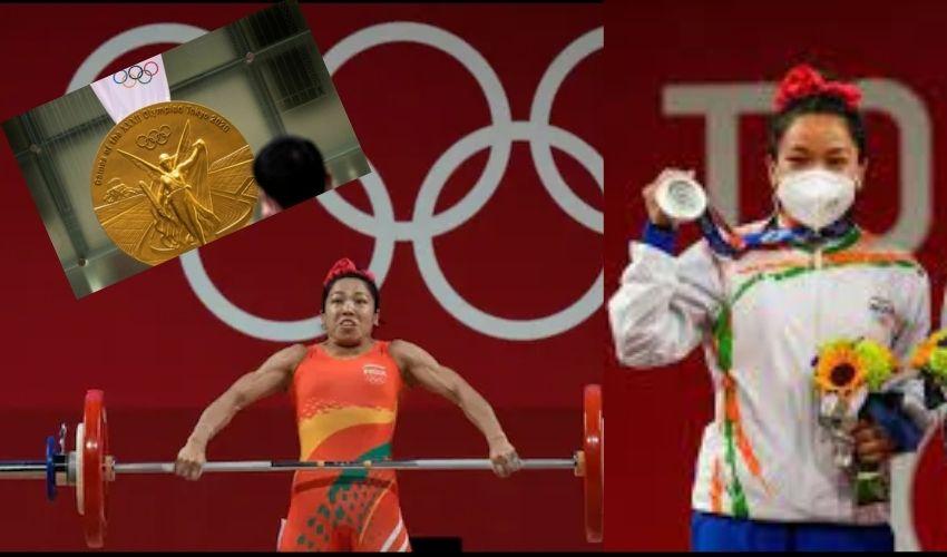 Tokyo Olympics: డోపింగ్ వివాదంలో చైనా అథ్లెట్..మీరాభాయి సిల్వర్ మెడల్ గోల్డ్ అయ్యేనా!