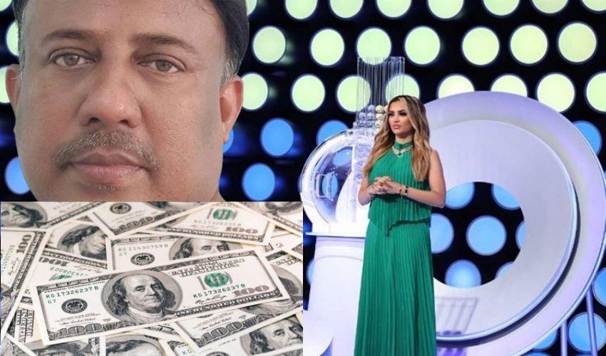 Dubai Lottery : ఉద్యోగం పోయి రోడ్డున పడ్డాడు… లాటరీ రూపంలో అదృష్టం వరించింది.