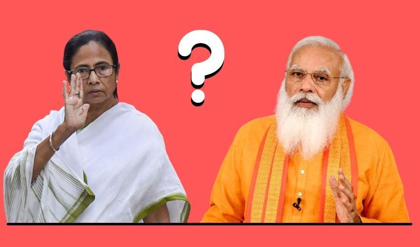 Mamata Banerjee – PM Modi: మమతాతో మోదీ భేటీ.. కొద్ది గంటల్లో