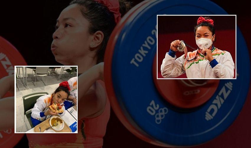 Tokyo Olympics: పోటీకి రెండ్రోజుల ముందు నుంచి ఏం తినలేదు – మీరాబాయి ఛాను