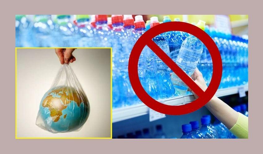 Plastic Prohibition: 2022 నుంచి ఆ ప్లాస్టిక్ వస్తువులు కనిపించవు