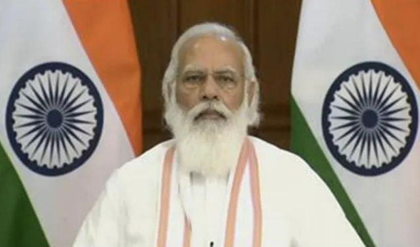 PM Modi : 5 ప్రాంతీయ భాషల్లో ఇంజినీరింగ్ కోర్సులు