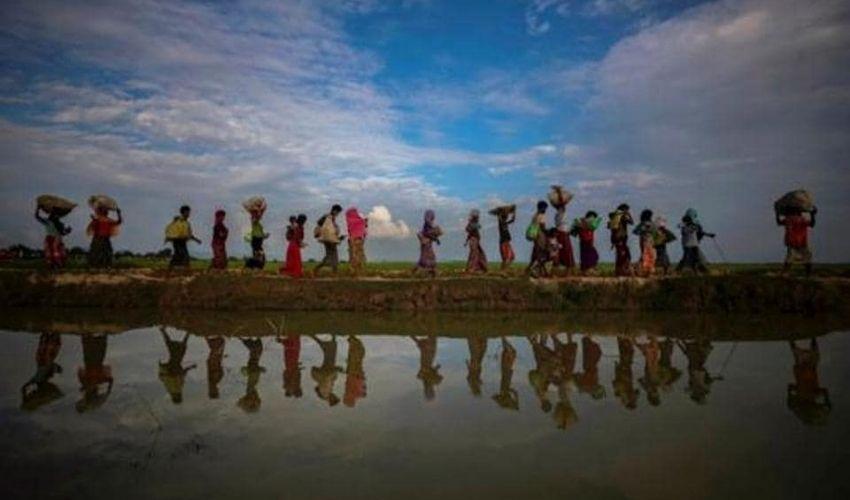 Rohingya Refugees : అసోంలో 24మంది రోహింగ్యాలు అరెస్ట్
