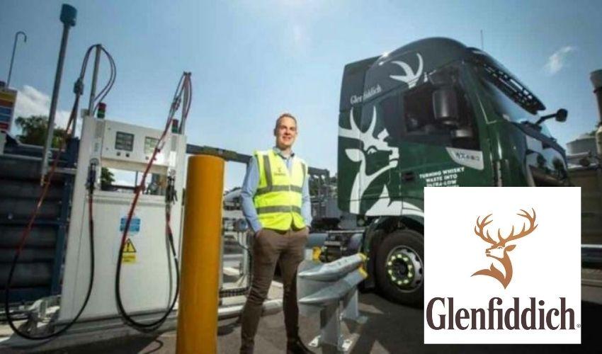 Glenfiddich Biogas : విస్కీ వ్యర్థాలతో బయో గ్యాస్… గ్లెన్ఫెడిచ్ వినూత్న ప్రయోగం