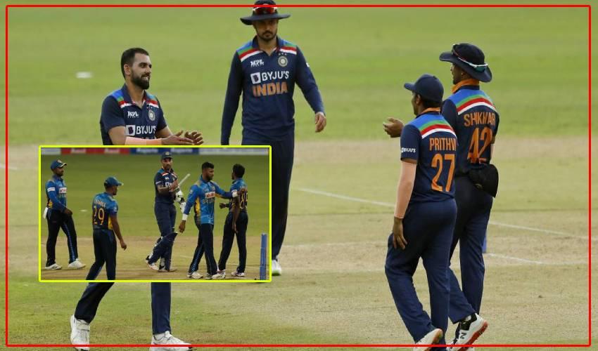 Team India : వన్డేల్లో టీమిండియా ప్రపంచ రికార్డ్