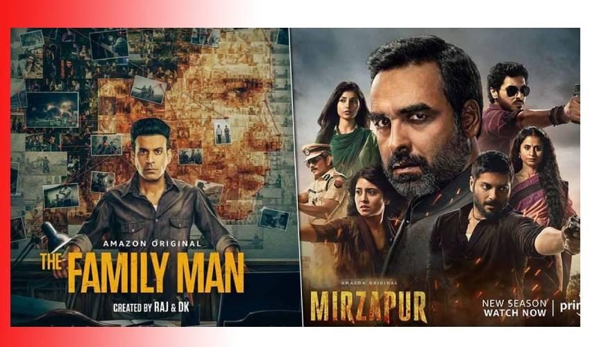 Web Series – Family Man: ఫ్యామిలీ మ్యాన్.. మీర్జాపూర్ లాంటి వెబ్ సిరీస్లు పోర్న్లే – సునీల్ పాల్