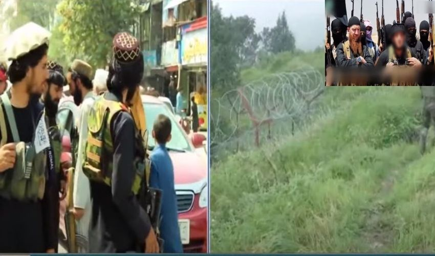 Afghanistan Taliban : తాలిబాన్లతో చేతులు కలుపుతున్న బంగ్లాదేశ్ యువకులు..ఇండియా మీదుగా అఫ్ఘానిస్తాన్ వెళ్లేలా ప్రయత్నం