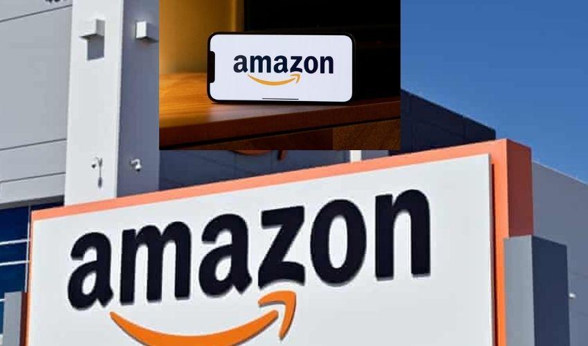 Amazon : అమెజాన్ ఉద్యోగులకు వర్క్ ఫ్రమ్ హోమ్ కంటిన్యూ..
